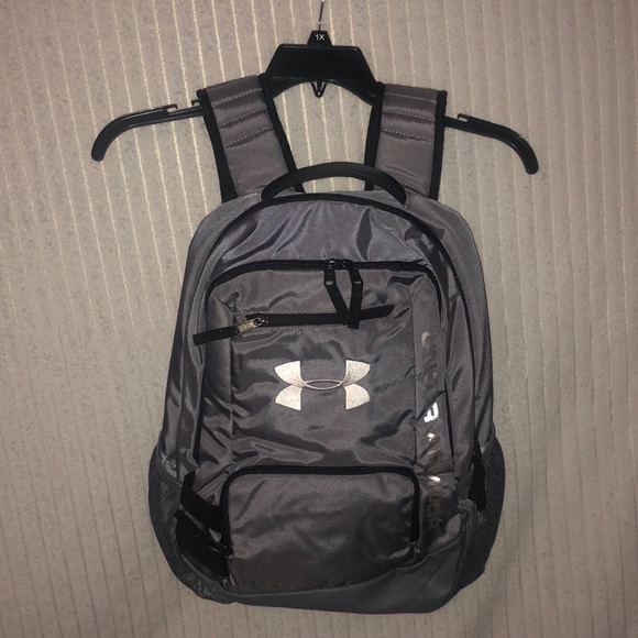 Under Armour Bags   Brand New Under Armor Bookbag   Poshmark 1384788193